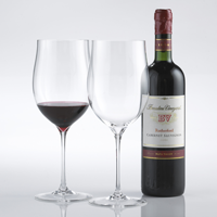 Fusion Triumph Cabernet/Merlot Wine Glasses (Set of 2)