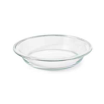 OXO Good Grips 9-Inch Glass Pie Baking Dish