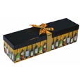 True Fabrications Midnight Bistro 1-Bottle Box