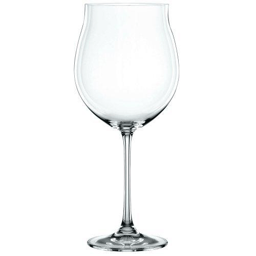 Nachtmann Vivendi Pinot Wine Glasses (Set of 4)