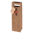 True Fabrications Wine For You Wine Bag