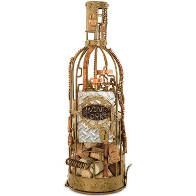 Epic Cork Factory Cork Cage-Painted