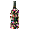 True Fabrications Bedazzled Confetti Wine Bag