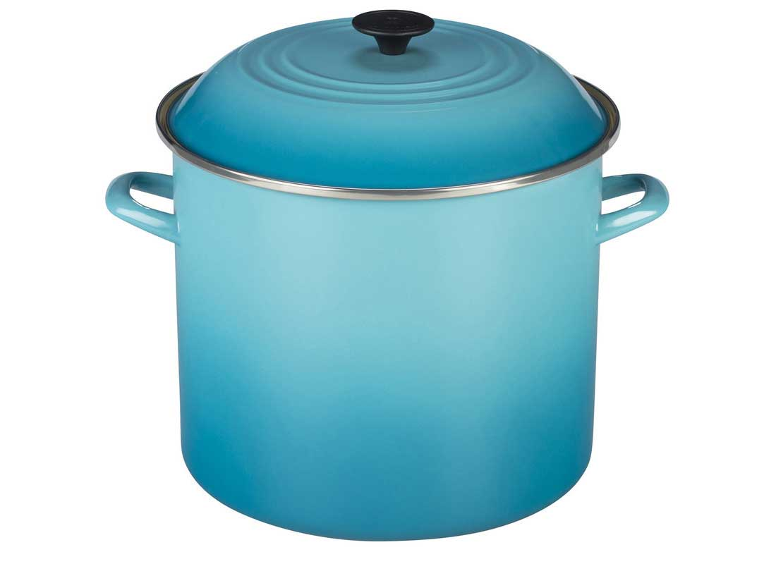 Le Creuset 6 Quart Stockpot