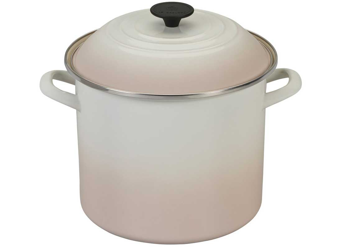 Le Creuset 10 Quart Stockpot