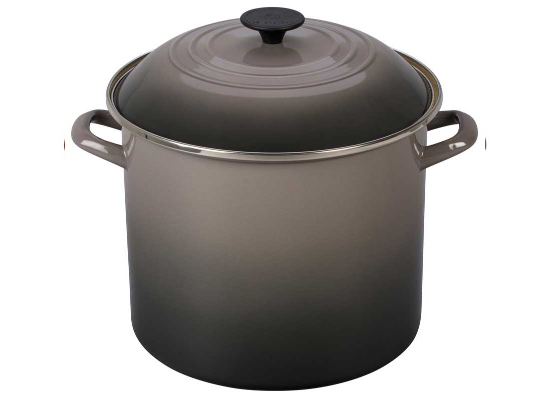 Le Creuset 16 Quart Stockpot