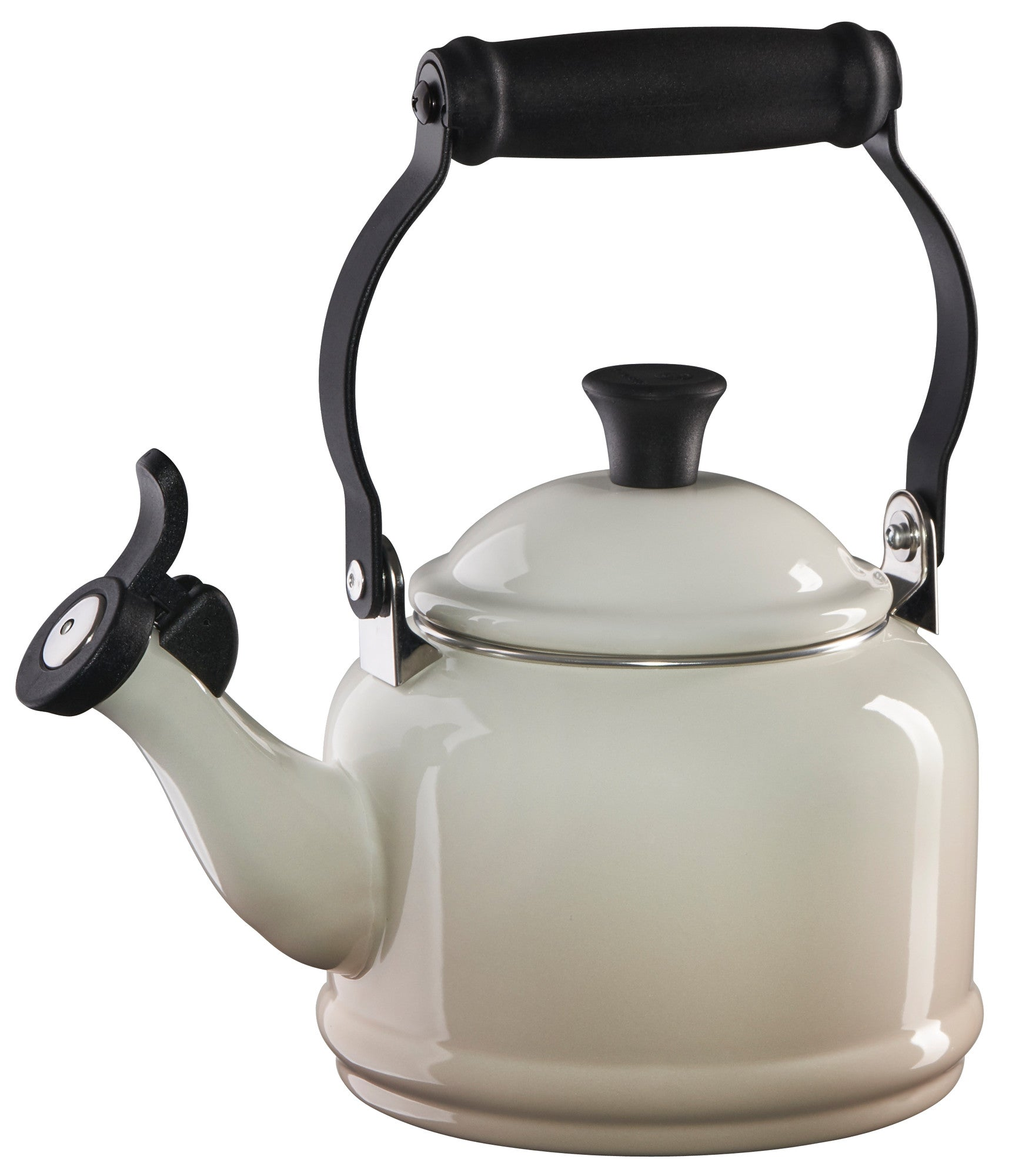 Le Creuset 1.25 Quart Demi Tea Kettle