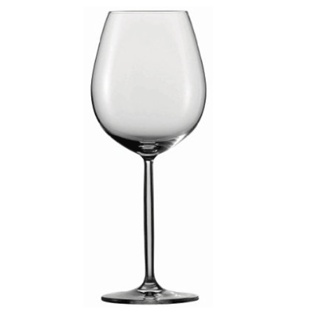 Schott Zwiesel Tritan Diva Wine / Water Glasses (Set of 6)