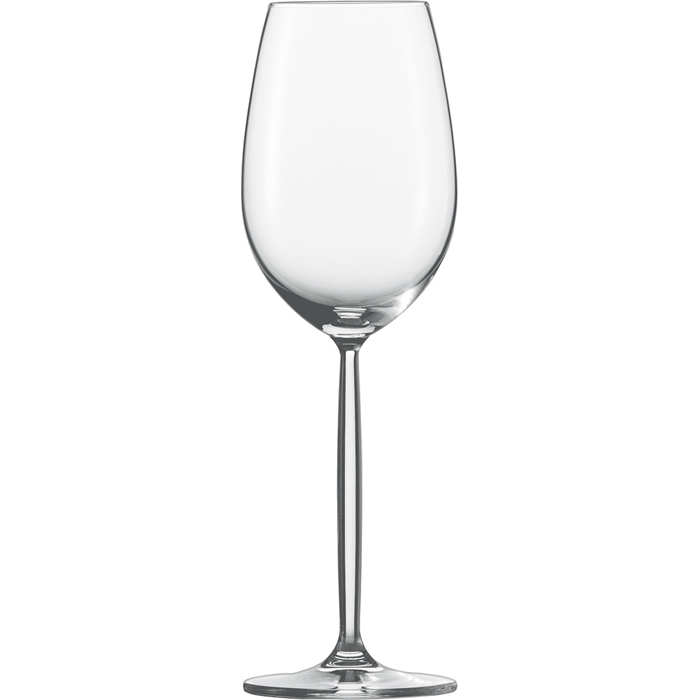 Schott Zwiesel Tritan Diva Chardonnay Glasses (Set of 6)