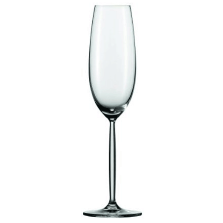 Schott Zwiesel Tritan Diva Champagne Glasses (Set of 6)