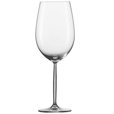 Schott Zwiesel Tritan Diva Mature Bordeaux Glasses (Set of 6)