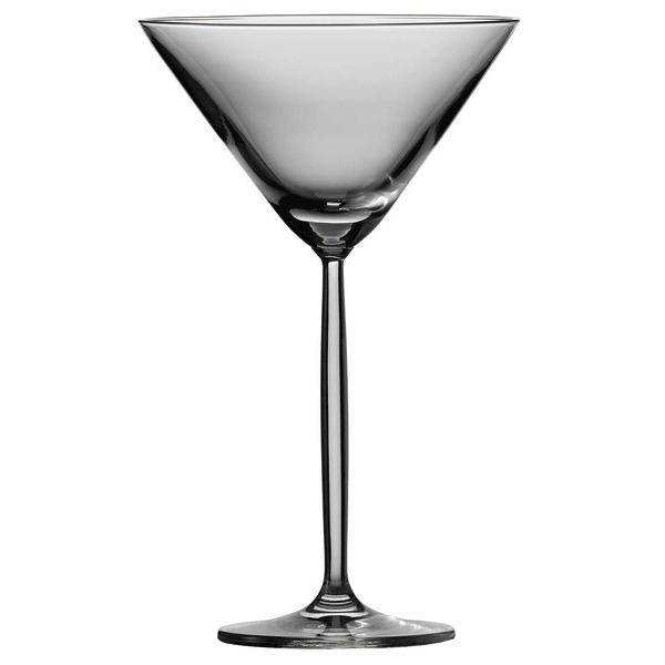 Schott Zwiesel Tritan Diva Martini Glasses (Set of 6)