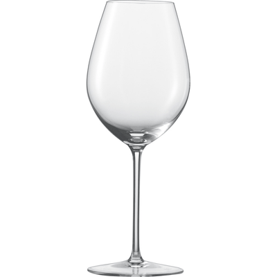 Schott Zwiesel Enoteca Chianti Wine Glasses (Set of 6)