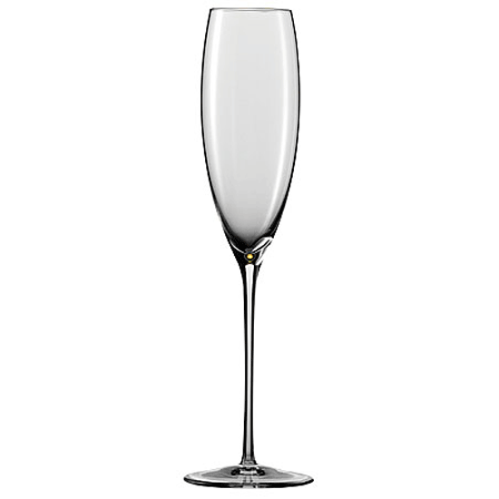 Schott Zwiesel Enoteca Flute Champagne Glasses (Set of 6)