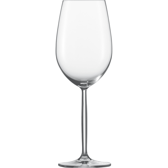 Schott Zwiesel Tritan Diva Young Bordeaux Glasses (Set of 6)