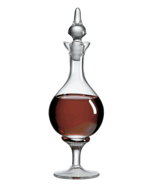 Ravenscroft Taj Mahal Decanter
