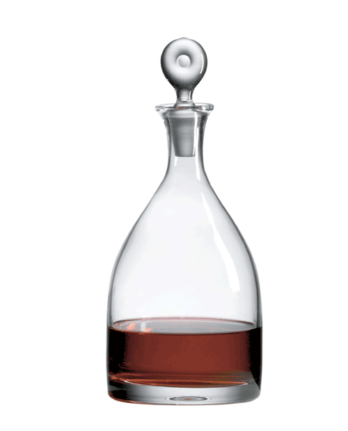 Ravenscroft Monticello Double Magnum Decanter