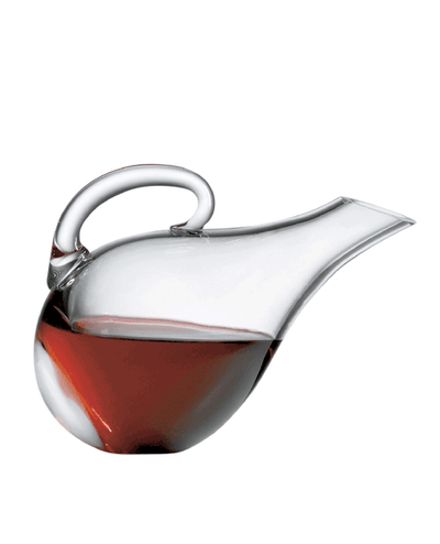 Ravenscroft European Canard Decanter