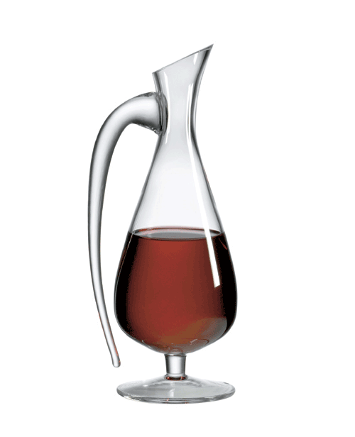 Ravenscroft Amphora Decanter