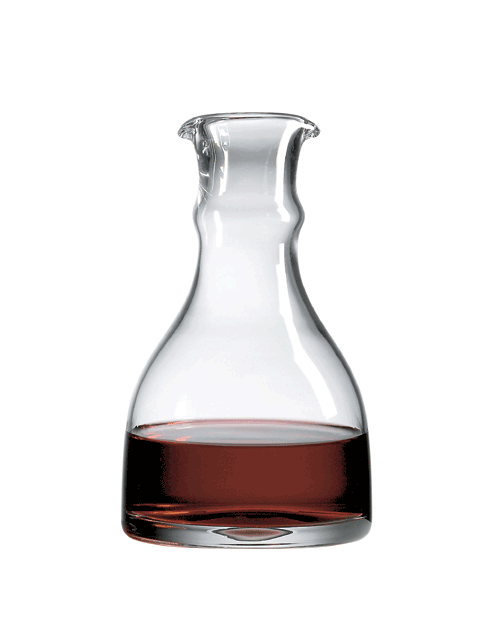 Ravenscroft Barrell Decanter