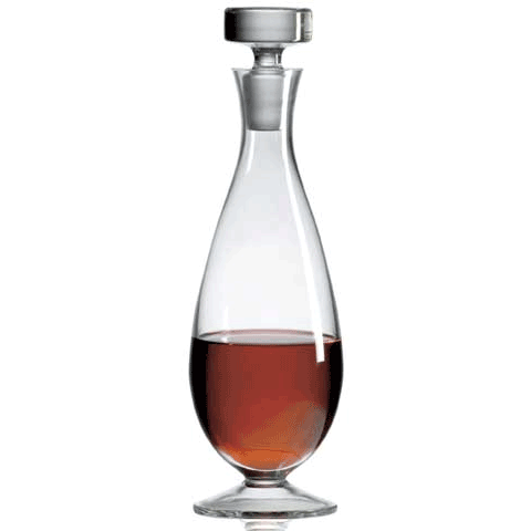 Ravenscroft Longfellow Decanter