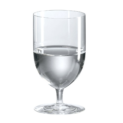 Ravenscroft Classic Mineral Water Short Stem Glasses (Set of 4)