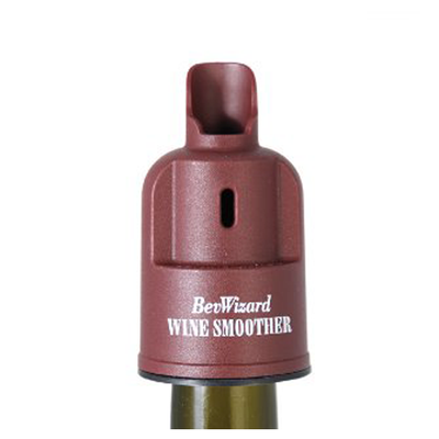 BevWizard Wine Smoother