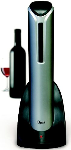 Ozeri Pro Electric Wine Opener