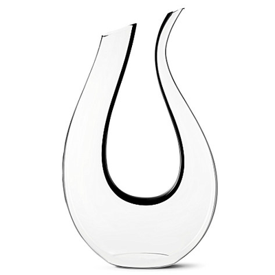 Riedel Black Tie Amadeo Decanter