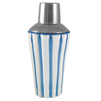 Waterfall Cocktail Shaker