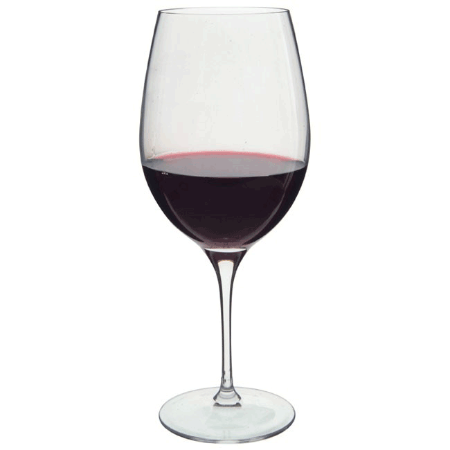 Dartington Winemaster Bordeaux Wine Glasses