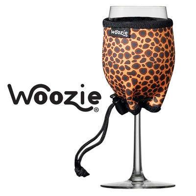 The Wine Woozie - Safari Cheetah