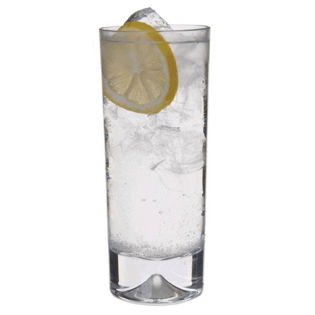 Dartington Dimple- Highball Glass