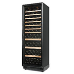 EuroCave Performance 259 Built-In Wine Cellar ( Glass Door)