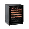 EuroCave Performance 59 Built-In Wine Cellar (Full Glass Door)