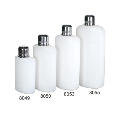 Plastic Travel Flask - 10 oz