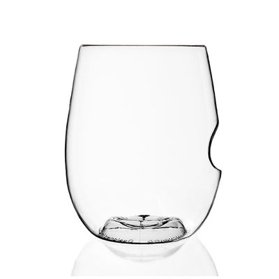 Govino Top Rack Series Shatterproof Cocktail Glasses, Dishwasher Safe, Set of 4