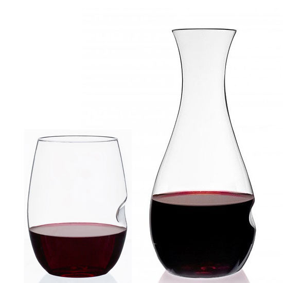 Govino Go Anywhere Shatterproof Decanter & Wine Glass Set
