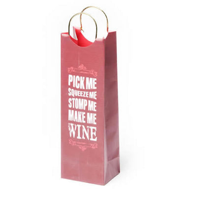 Grape's Request Wine Gift Bag - Set of 10