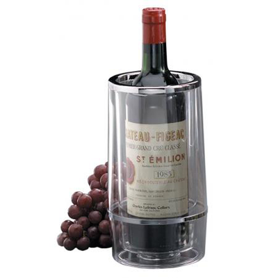 Thermo Double Wall Wine Cooler