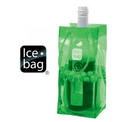 Ice Bag - Green