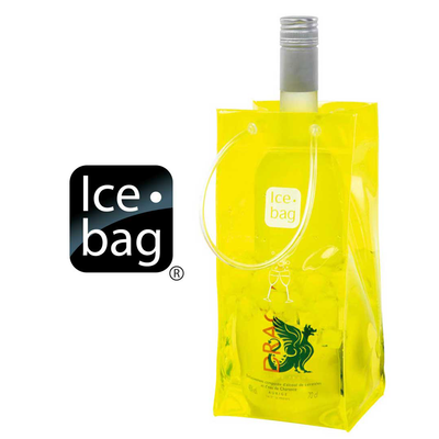 Ice Bag - Yellow