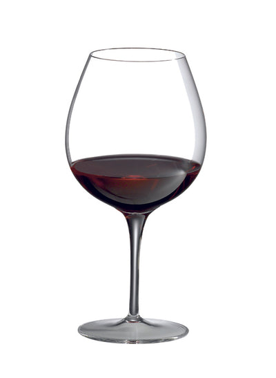 Ravenscroft Invisibles Burgundy / Pinot Noir Glasses (Set of 4)