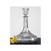 Badash Crystal Captains Decanter 32oz.
