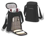 Picnic at Ascot London Two Bottle Tote