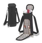 Picnic at Ascot London Single Bottle Tote