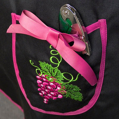Love Wine Apron