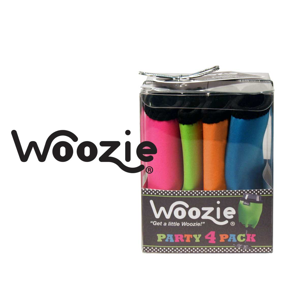 Woozie Original Maui Collection Party Pack