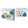 Barbozzo Mini Martini Glass Ice Molds