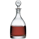 Ravenscroft Monticello Single Decanter